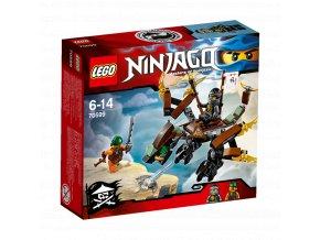 LEGO 70599 NINJAGO Coleův drak