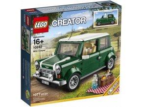 LEGO 10242 Creator Expert 10242 MINI Cooper