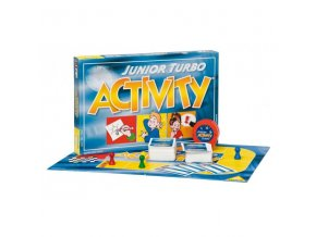 Piatnik : Activity junior turbo
