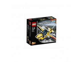 LEGO 42044 Technic Výstavní akrobatická stíhačka