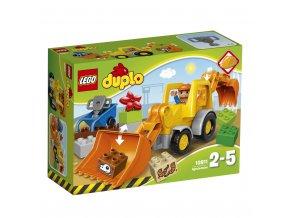 LEGO 10811 DUPLO Nakladač
