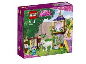 LEGO 41065 Disney Princezny Nejlepší den v životě Lociky