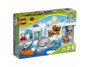LEGO 10803 DUPLO Arktida