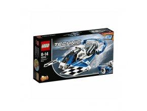 LEGO 42045 Technic Závodní hydroplán