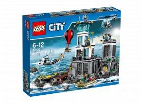LEGO 60130 City Vězení na ostrově