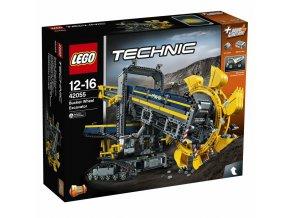 LEGO 42055 Technic Těžební rypadlo