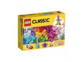 LEGO 10694 Pestré tvořivé doplňky