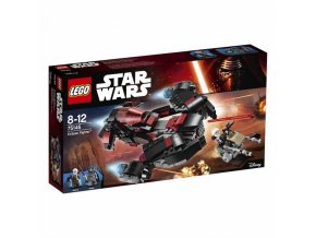 LEGO 75145 Star Wars Stíhačka Eclipse