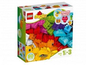 LEGO 10848 DUPLO Moje první kostky