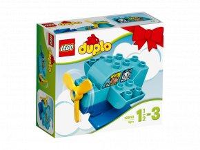 LEGO 10849 DUPLO Moje první letadlo