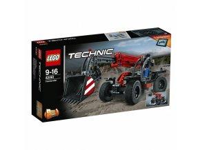 LEGO 42061 Technic Nakladač