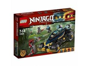 LEGO 70625 Ninjago Samuraj VXL