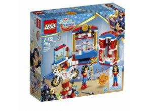LEGO 41235 Super Heroes Wonder Woman™ a její pokoj