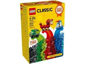 LEGO 10704 CLASSIC Kreativní box