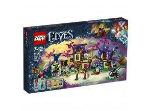 LEGO 41185 Elves Kouzelná záchrana ze skřetí vesnice
