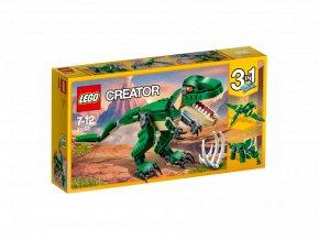 LEGO 31058  Creator Úžasný dinosaurus