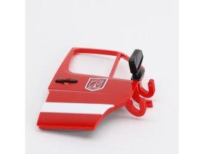 Náhradní díl pro Bruder BR 02532 - přední pravé dveře pro MB Sprinter hasič
