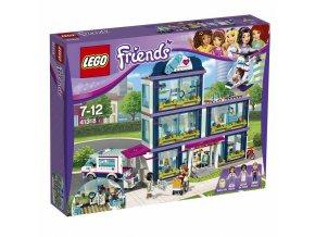 Lego 41318 Friends Nemocnice v Heartlake