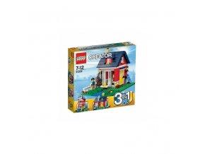 LEGO 31009 Creator chatka