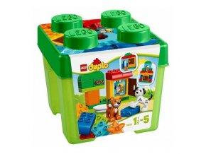 LEGO 10570 DUPLO Dárková sada vše v jednom