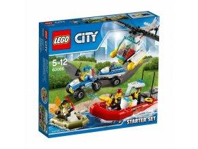 LEGO 60086 city startovací sada