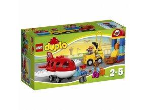 LEGO 10590 DUPLO Letiště