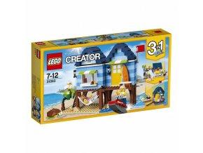 LEGO 31063 Creator Dovolená na pláži