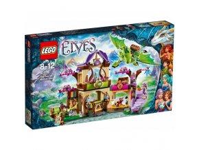 LEGO Elves tajné tržiště
