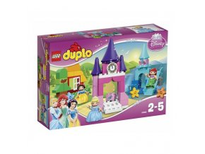 LEGO 10596 Disney princess