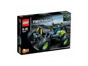 LEGO 42037 Technic terénní formule