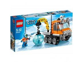 LEGO 60033 City Polární ledolam