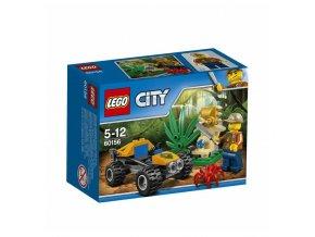 LEGO 60156 City Bugina do džungle
