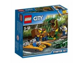 LEGO 60157 City Džungle