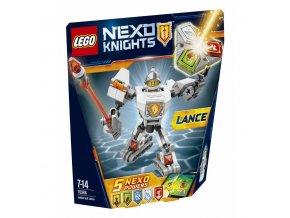 LEGO 70366 Nexo Knights Lance