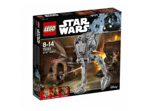 LEGO Star Wars 75153 AT-ST™ Chodec AT-ST™