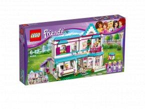 LEGO 41314 Friends Stephanie a její