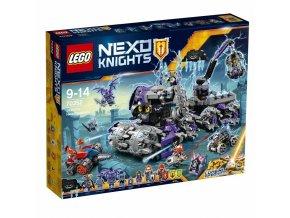 LEGO 70352 Nexo Knights Jestrovo