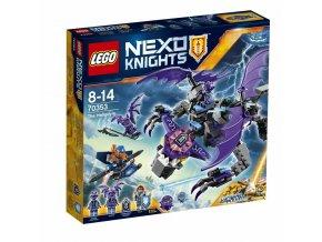 LEGO 70353 Nexo Knights Helichrlič