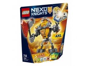 LEGO 70365 Nexo Knights Axl