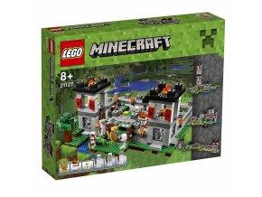 LEGO 21127 Minecraft Pevnost