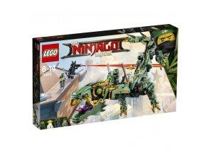 LEGO 70612 NinjaGo Robotický drak