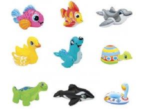Intex hračka do vody zvířátko