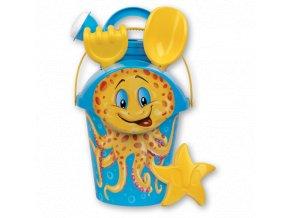 Androni-sada na písek chobotnice