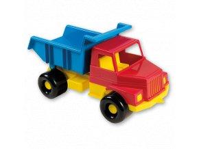 Androni-auto sklápěčka malá 30cm