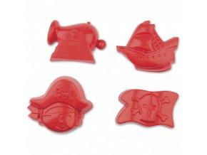 Androni-formičky piráti