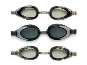Intex brýle plavecké