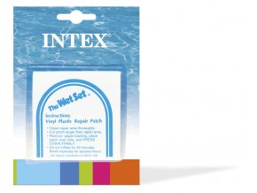 Intex opravné záplaty
