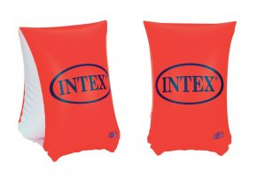 Intex rukávky plovací deluxe 30x15cm