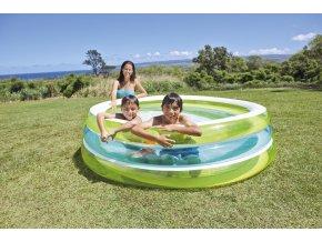 Intex bazén kruh 203x51cm
