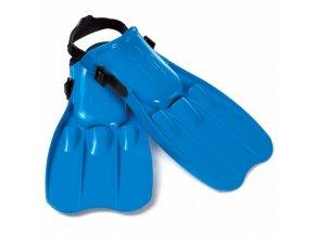 Intex ploutve plovací 5-8let,velikost: 38-40